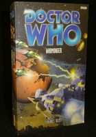 Doctor Who PDA: Warmonger - Paperback